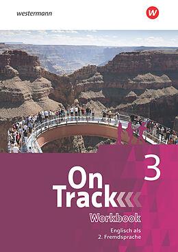 Kartonierter Einband (Kt) On Track / On Track - Ausgabe für Englisch als 2. Fremdsprache an Gymnasien von David Baker, Christine House, Adrian u a Tennant