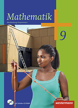 Mathematik 9. Schülerband. MV [Versione tedesca]