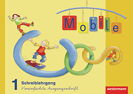 Geheftet Mobile 1 / Mobile 1 - Allgemeine Ausgabe 2010 von