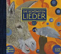 Die schönsten Lieder [Version allemande]