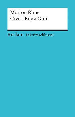 Cover: https://exlibris.azureedge.net/covers/9783/1501/5432/8/9783150154328xl.jpg