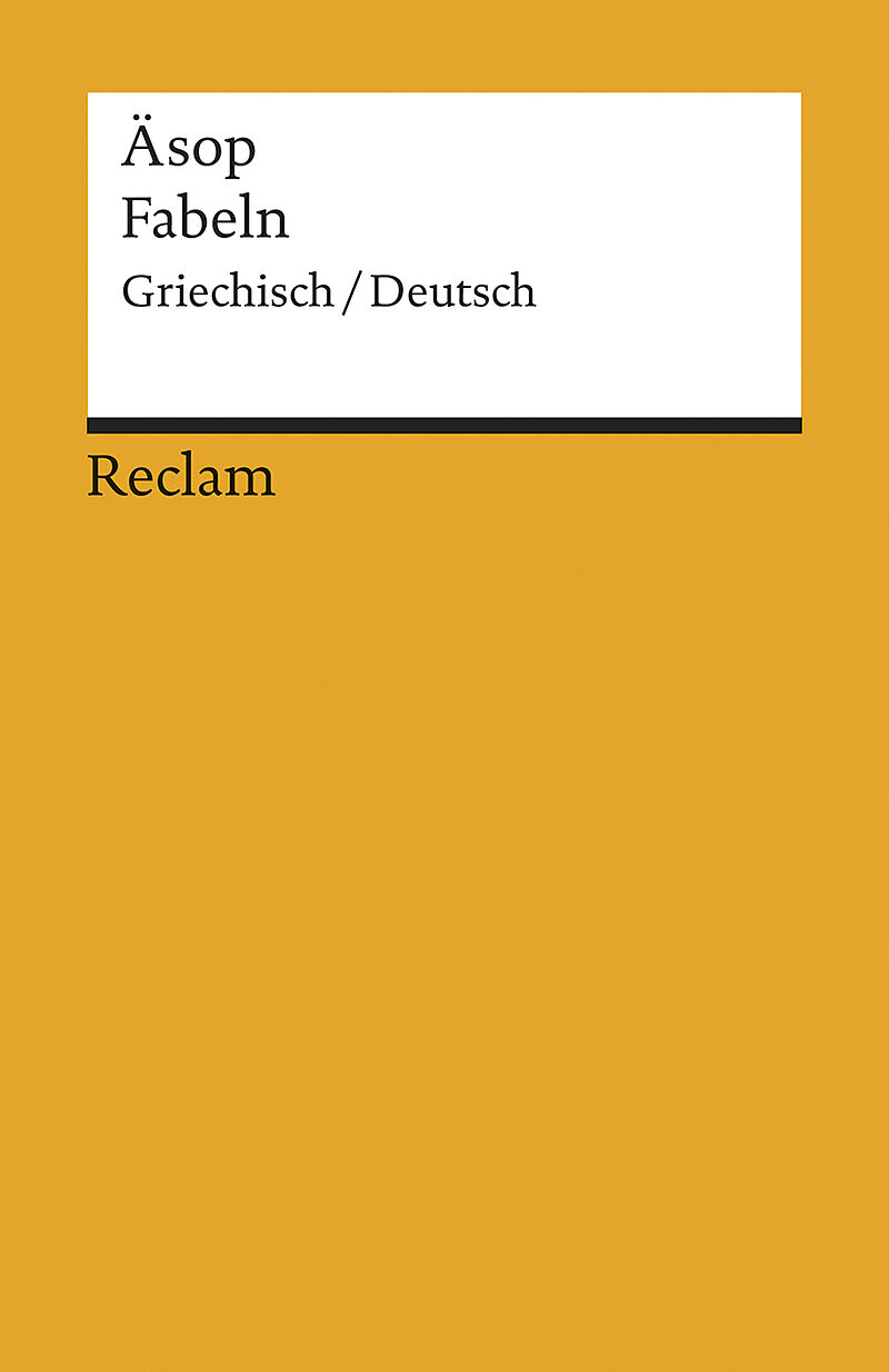 Fabeln [Versione tedesca]