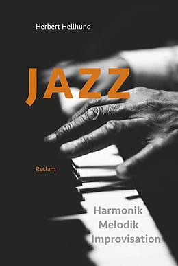 E-Book (epub) Jazz von Herbert Hellhund