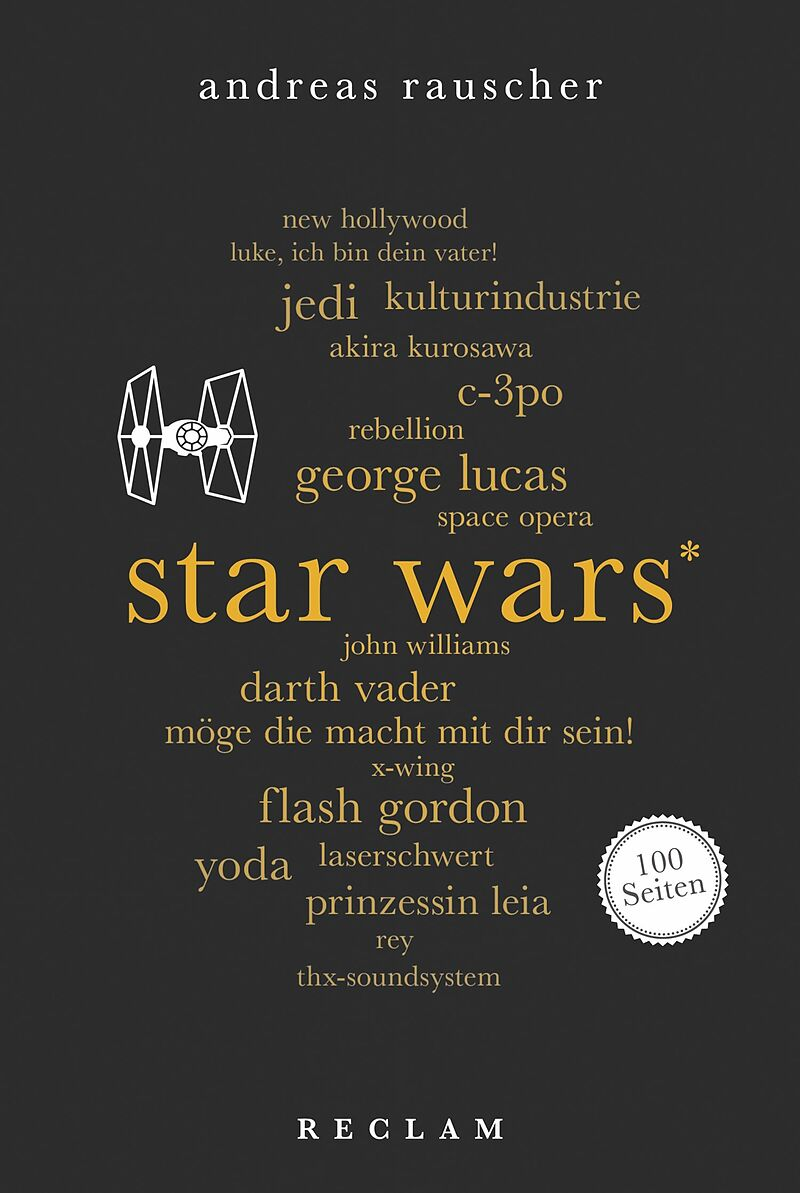 Star Wars. 100 Seiten