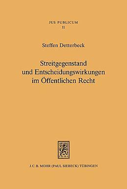 Cover: https://exlibris.azureedge.net/covers/9783/1614/6247/4/9783161462474xl.jpg