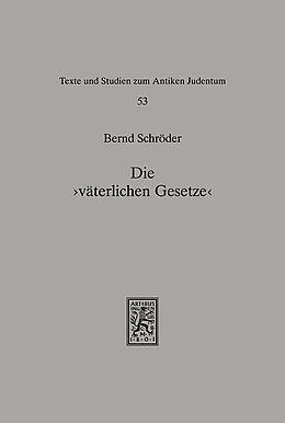 Cover: https://exlibris.azureedge.net/covers/9783/1614/6481/2/9783161464812xl.jpg
