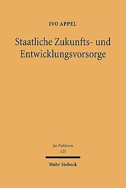 Cover: https://exlibris.azureedge.net/covers/9783/1614/7857/4/9783161478574xl.jpg