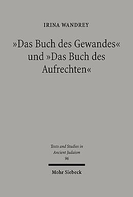 Cover: https://exlibris.azureedge.net/covers/9783/1614/8115/4/9783161481154xl.jpg