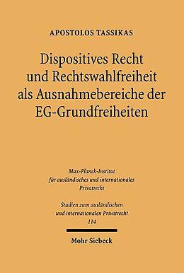 Cover: https://exlibris.azureedge.net/covers/9783/1614/8281/6/9783161482816xl.jpg