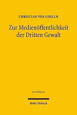 Cover: https://exlibris.azureedge.net/covers/9783/1614/8661/6/9783161486616xl.jpg