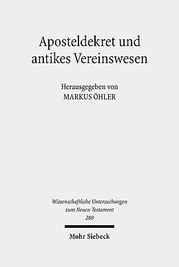 Cover: https://exlibris.azureedge.net/covers/9783/1615/0363/4/9783161503634xl.jpg