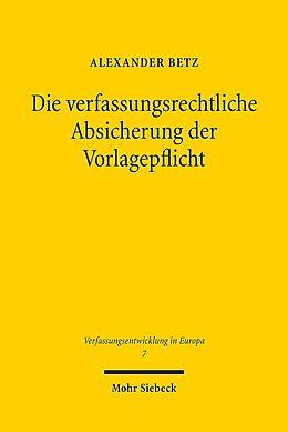 Cover: https://exlibris.azureedge.net/covers/9783/1615/2467/7/9783161524677xl.jpg