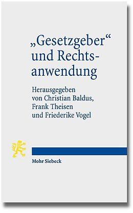 Cover: https://exlibris.azureedge.net/covers/9783/1615/2534/6/9783161525346xl.jpg