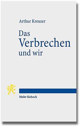 Cover: https://exlibris.azureedge.net/covers/9783/1615/3524/6/9783161535246xl.jpg