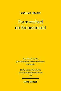 Cover: https://exlibris.azureedge.net/covers/9783/1615/4333/3/9783161543333xl.jpg