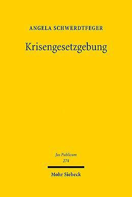 Cover: https://exlibris.azureedge.net/covers/9783/1615/5636/4/9783161556364xl.jpg