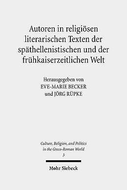 Cover: https://exlibris.azureedge.net/covers/9783/1615/6111/5/9783161561115xl.jpg