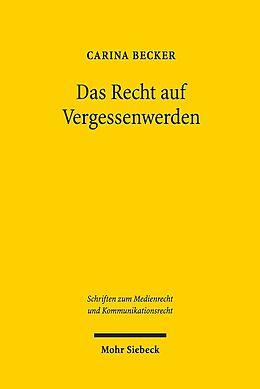 Cover: https://exlibris.azureedge.net/covers/9783/1615/6456/7/9783161564567xl.jpg