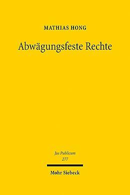 Cover: https://exlibris.azureedge.net/covers/9783/1615/6626/4/9783161566264xl.jpg