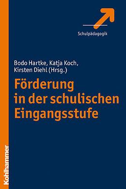 E-Book (pdf) Förderung in der schulischen Eingangsstufe von