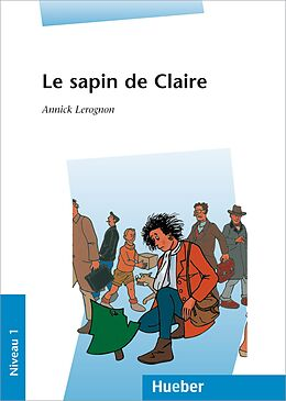 eBook (pdf) Le sapin de Claire de Annick Lerognon