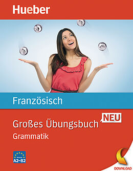 eBook (pdf) Großes Übungsbuch Französisch Neu de Nicole Laudut, Catherine Patte-Möllmann