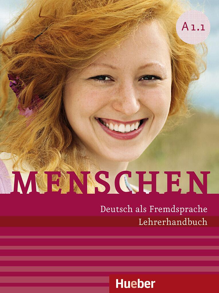 menschen a1 1 lehrerhandbuch