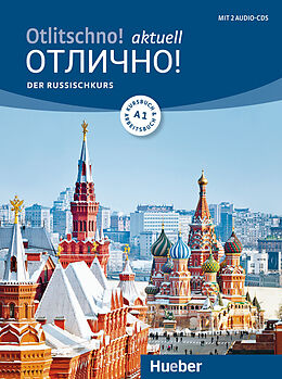 Set mit div. Artikeln (Set) Otlitschno! aktuell A1 von Carola Hamann, Irina Augustin