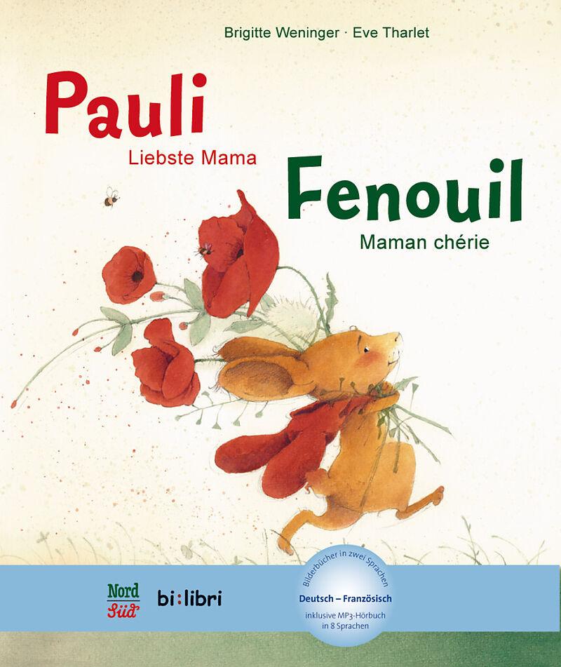Pauli - Liebste Mama Deutsch-Französisch