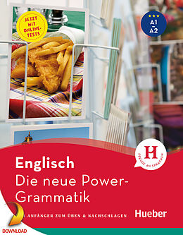 eBook (pdf) Die neue Power-Grammatik Englisch de John Stevens