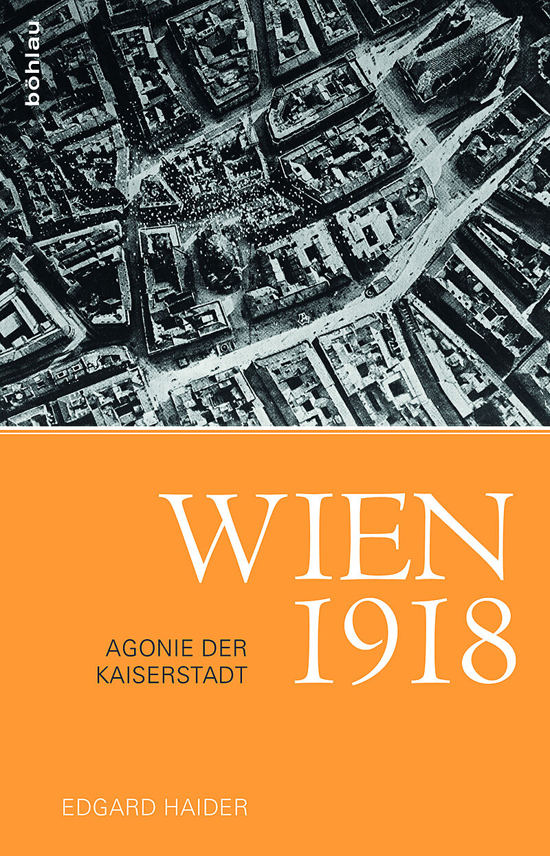 Wien 1918