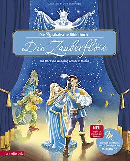 Die Zauberflöte [Version allemande]
