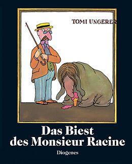 Das Biest des Monsieur Racine [Version allemande]