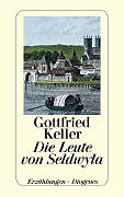 Die Leute von Seldwyla [Version allemande]