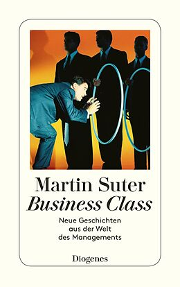Business Class [Version allemande]