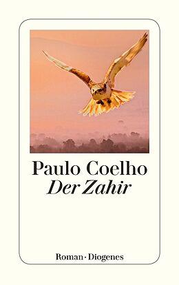 Kartonierter Einband Der Zahir von Paulo Coelho