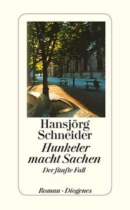 Hunkeler macht Sachen [Versione tedesca]