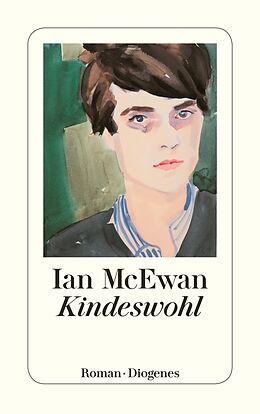 Kartonierter Einband Kindeswohl von Ian McEwan