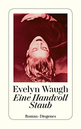Kartonierter Einband Eine Handvoll Staub von Evelyn Waugh