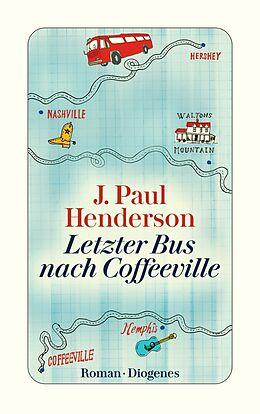 Letzter Bus nach Coffeeville [Version allemande]