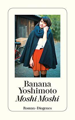Kartonierter Einband Moshi Moshi von Banana Yoshimoto