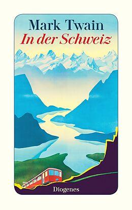 Kartonierter Einband In der Schweiz von Mark Twain
