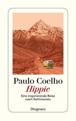 Kartonierter Einband Hippie von Paulo Coelho