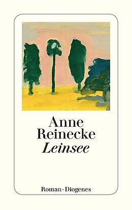 Kartonierter Einband Leinsee von Anne Reinecke