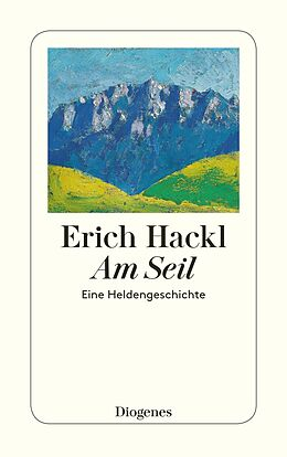 Kartonierter Einband Am Seil von Erich Hackl