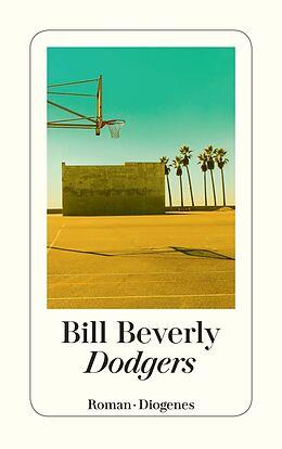 Kartonierter Einband Dodgers von Bill Beverly