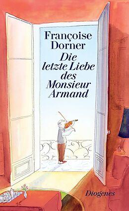 Die letzte Liebe des Monsieur Armand [Versione tedesca]
