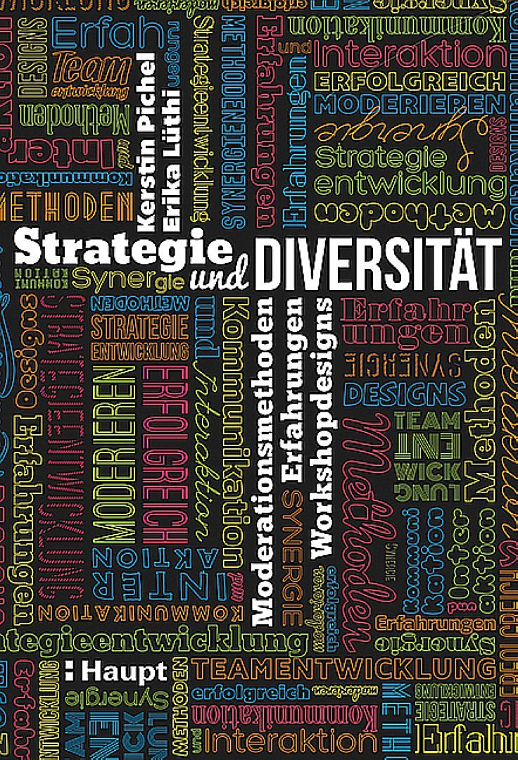 Strategie und Diversität - Kerstin Pichel, Erika Lüthi - Buch kaufen ...