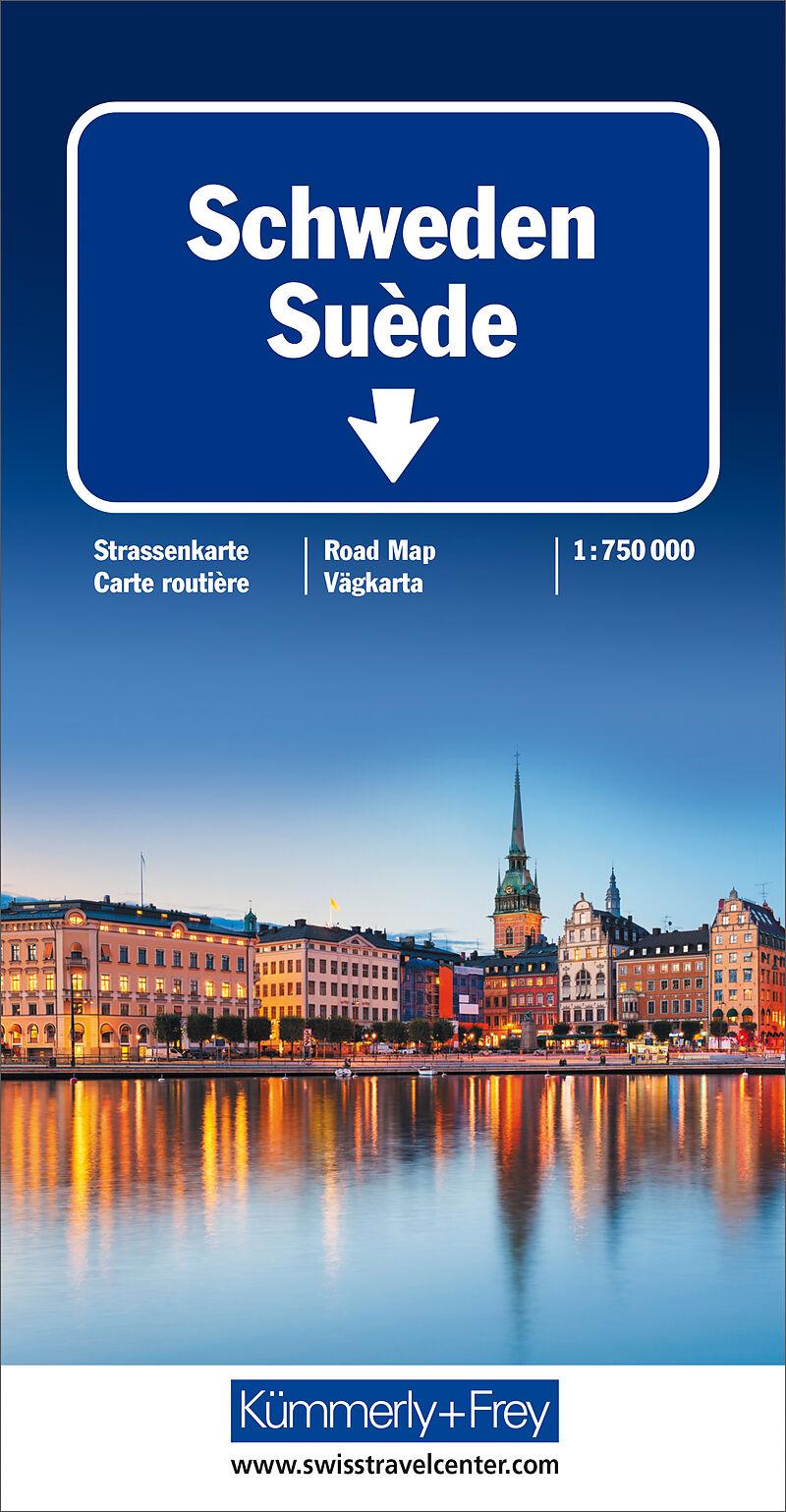 Handynummer Schweden