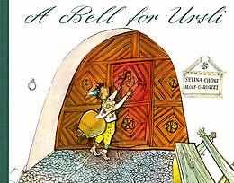 Fester Einband A Bell for Ursli von